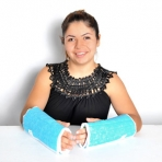 Adult Wrist Immobilizer